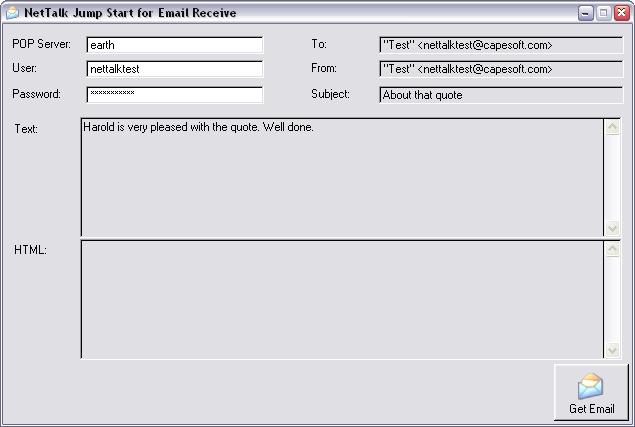 NetTalk Document Three - NetSimple Objects and Direct Port