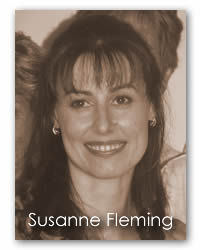 photo of Susanne Fleming